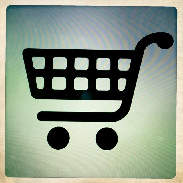 Produkte verkaufen
